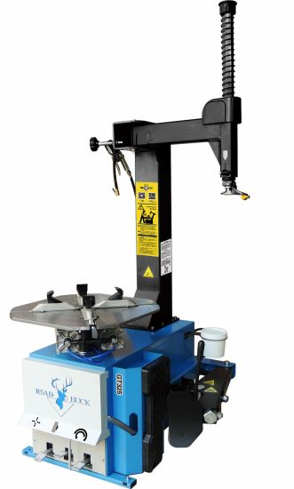 Manual Repair Equipment Tire Changer and Balancer