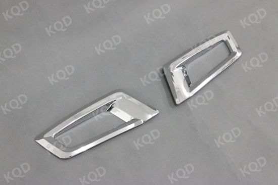 High Quality Factory Wholesale Car Body Parts Rear Fog Light Cover for Ford Everest 2015
