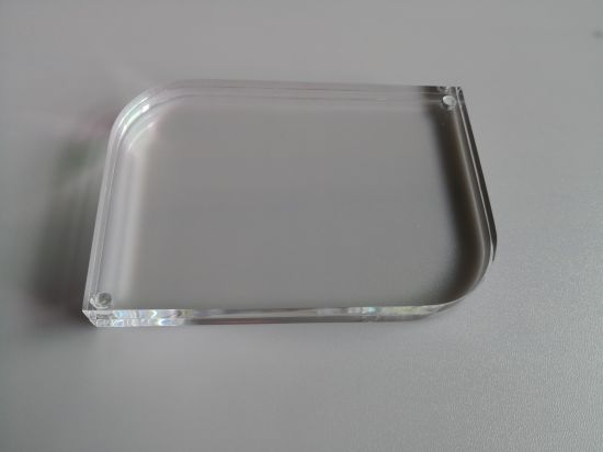 2020 Factory Price 8mm 10mm Custom Made Flexible Transparent Cast Acrylic Sheet