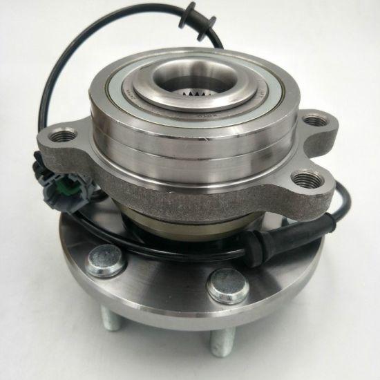 Wheel Hub Bearing Assembly Quality 52750-1r000 52750-0u000 for Hyundai