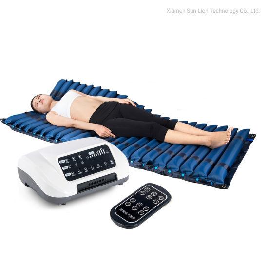 China High Quality Medical Hospital Inflatable Air Mattress
