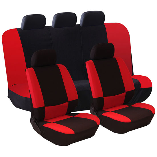 Comfortable Leather Seat Cover for Car Waterproof