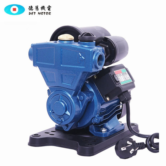 Agriculture Farm Irrigation Booster Pressure Centrifugal Jet Water Pumps