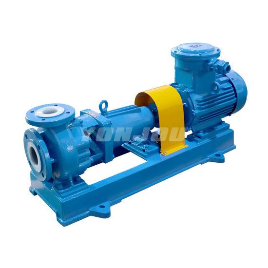 Chemical Pump (IHF)
