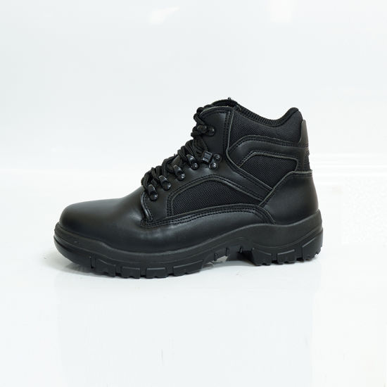 China Manufacturer Wear Resistant Gentle Industrial Safety Work Footwear pictures & photos