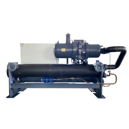 High Efficiency Water Cooled Industrial Water Chiller with CE