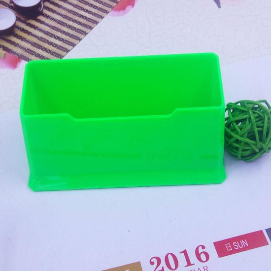 China office supply acrylic business card box china acrylic office supply acrylic business card box colourmoves