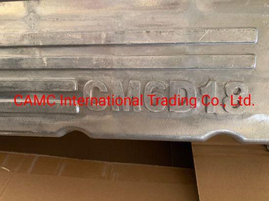 2019 CAMC 618da1003201c Cylinderhead Cover Assy for Truck