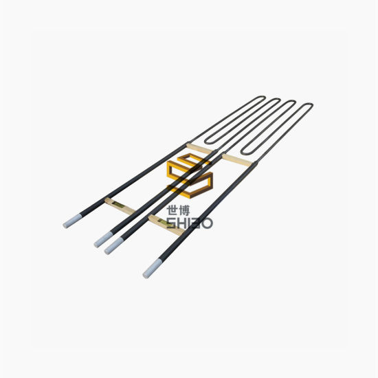 Best Quality Of Mosi2 Heating Element Electric Heater Resistor For Kilns And Oven