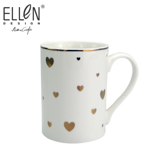 Wholesale Valentine's Day Gift Coffee Mug