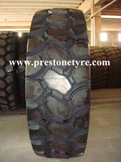Hilo All Steel Radial off Road Tyre 23.5r25 26.5r25 pictures & photos