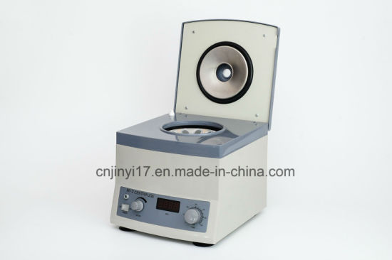 90-2 Lab Digital Centrifuger (CE, ISO) pictures & photos