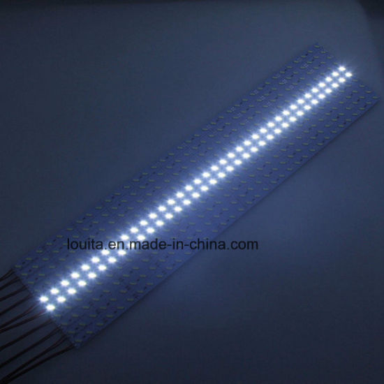 7020 LED Rigid Light Bars for Signage Box pictures & photos