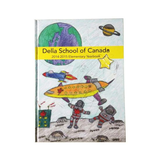 China Full Colors Custom Hardcover Book Drawing Book Children Book ...