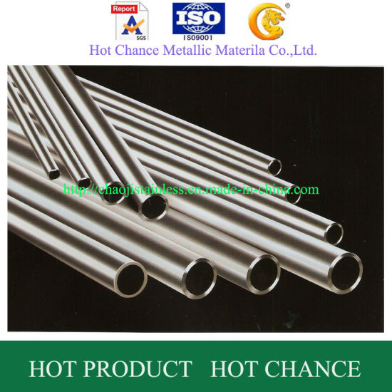 SUS201, 304, 304L, 316, 316L Stainless Steel Square Tube pictures & photos