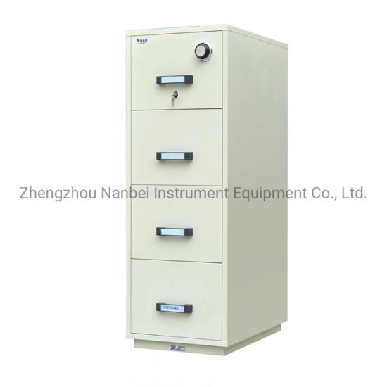 Fire Resistant Cabinets with Ce pictures & photos
