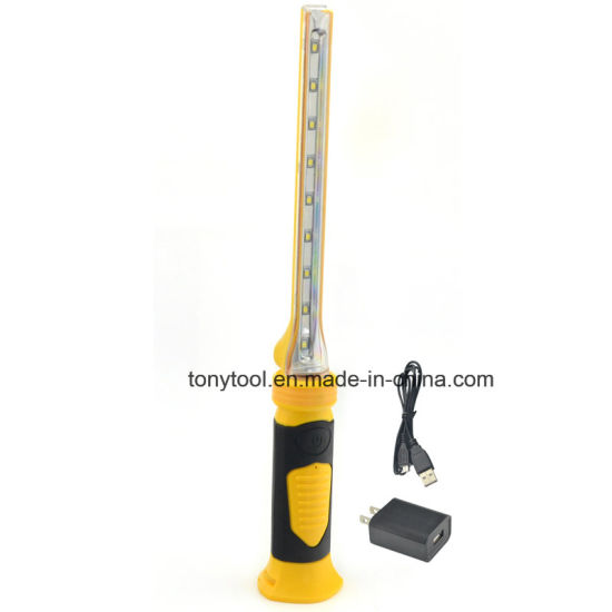 Rechargeable Powerful Bright Inspection Light