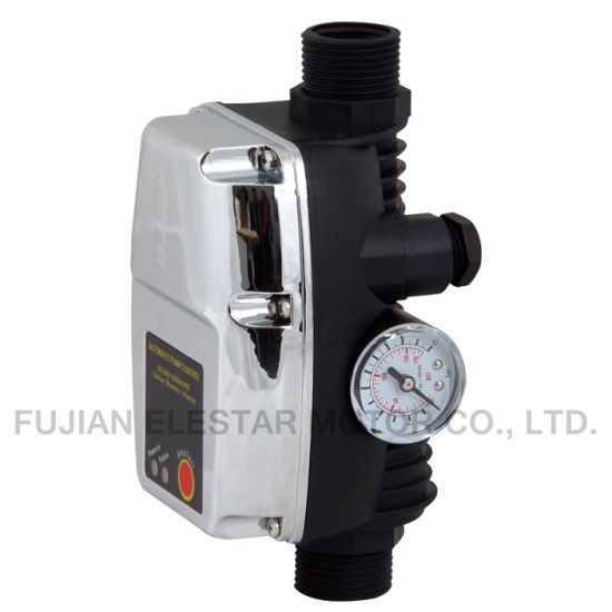 Automatic Electronic Pump Control for Water Pump (PC-2)