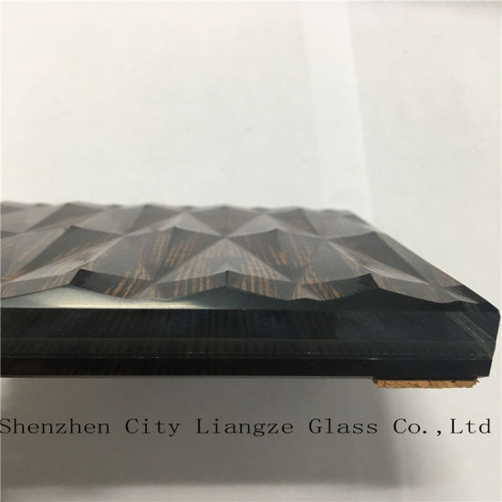 Silk Printed Glass/Laminated Glass/Craft Glass/Tempered Glass/Safety Glass for Decoration