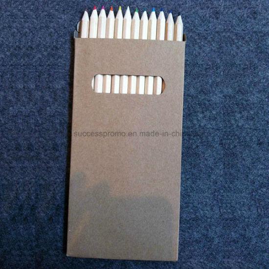 Natual Color Lead Pencil
