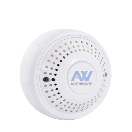 Addressable Point Type Hybrid Smoke and Heat Combined Detector pictures & photos
