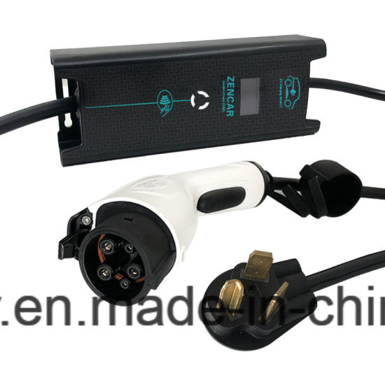 Leaf Home Charger Level 2 Electric Car Charging Stations Nema 10 30