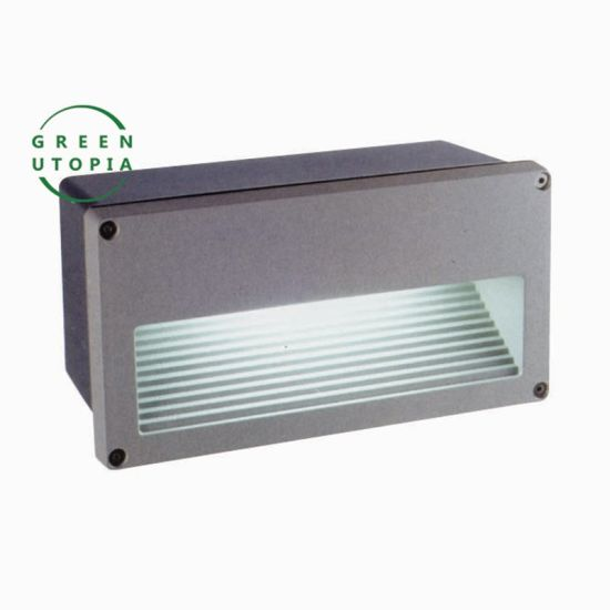 Manufacturer of Outdoor IP65 Waterproof Recessed LED Step Lights Wall Lights pictures & photos