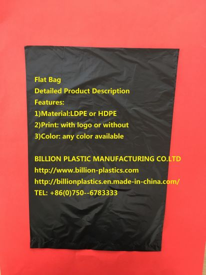Trash Bag Rubbish Bag Garbage Bag Bin Bag Disposable Bag pictures & photos