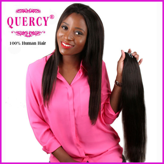 Soft Touching Best Selling Human Hair Top Quality Remy Brazilian Hair Omber Color Hair Weft, 100% Human Virgin Remy Straight Hair pictures & photos
