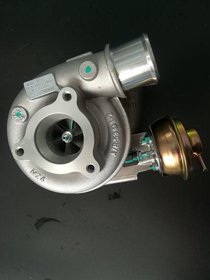 GT2052V 724639-0006 Turbocharger for Zd30 Engine 14411-2X900