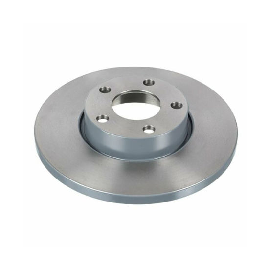 4A061-5301b Solid Brake Disc for Audi 100 (4A, C4) 1990-1994//