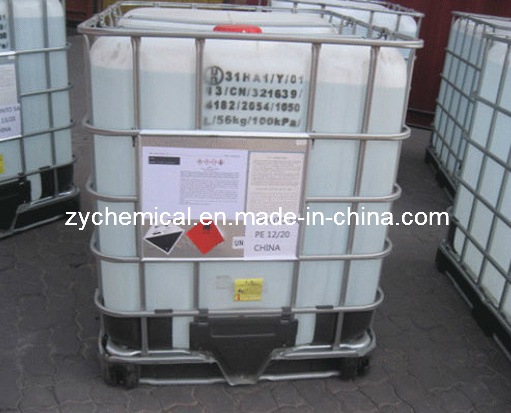 Formic Acid 80%, 85%, Used in Tanning, Textile Printing and Dyeing pictures & photos