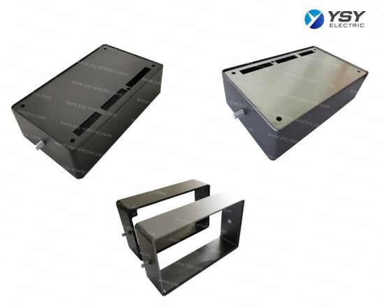 Metal Enclosure/Chassis Ome Sheet Metal Fabrication