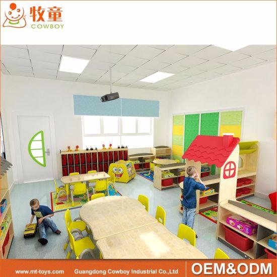 China Whole Price Nursery School