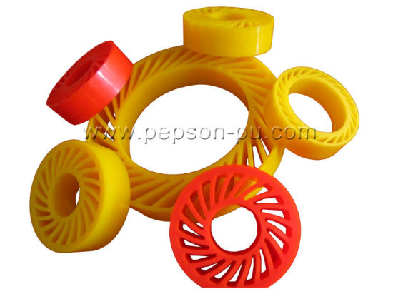Paper Roller, Sun Wheel, PU Wheel for Paper Production