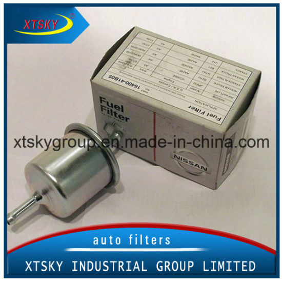 High Efficiency Auto Fuel Filter 16400-41b05 pictures & photos