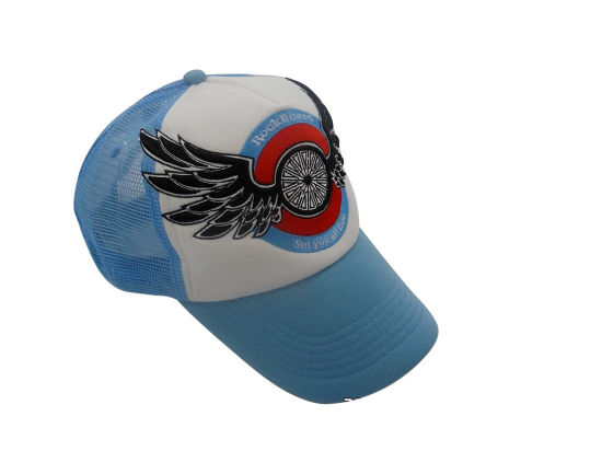 Hot Sale Trucker Cap with Printing and Embroidery 1726 pictures & photos