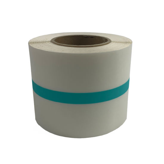 PE/PU Film Jumbo Roll Raw Material for Wound Dressing PE Film Roll