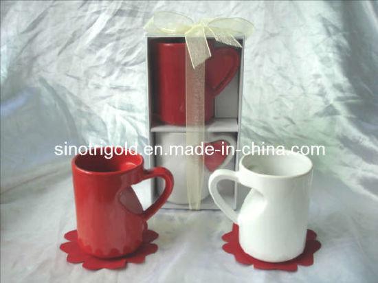 Ceramic Mug / Cup (PC013)