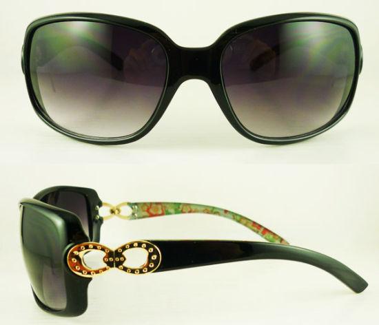 Plastic Classic Sunglasses