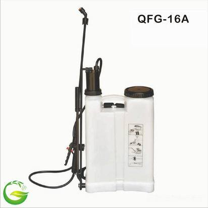 Backpack Agricultural Hand Sprayer (QFG-16PA) pictures & photos