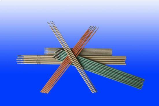 Carbon Steel Welding Electrode (E6013)