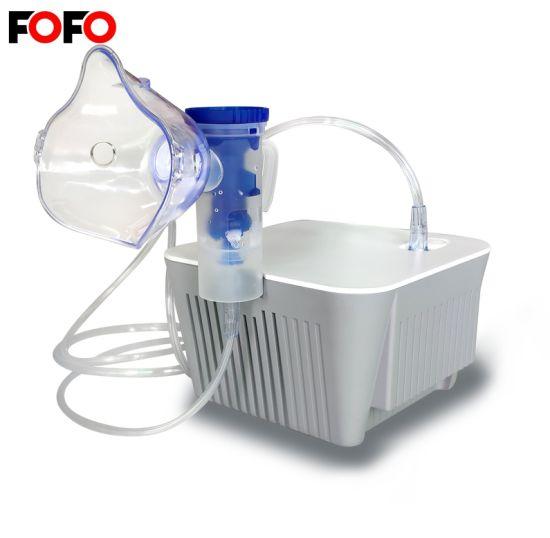 Nebulizer Machine Price Durable Medical Compressor Nebulizer Factory