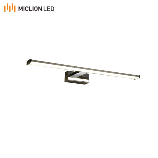 Wall Mounted LED Lamp for Bathroom Mirror Cabinet