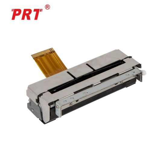 China 3 Inch Thermal Printer Mechanism with Auto Paper Cutter PT72e