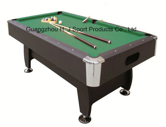Used Pool Tables For Sale Over 150 Models In Stock Pro Billiards >> China Factory Hot Sale 8 Ball Pool Table 6ft 7ft 8ft Full Size
