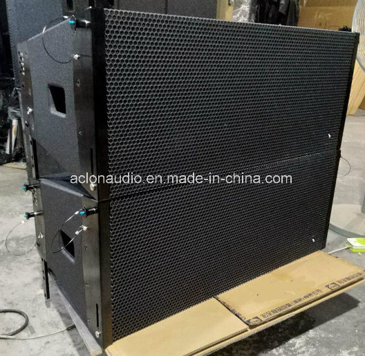 Line Array Active Speaker / Powered Speaker pictures & photos