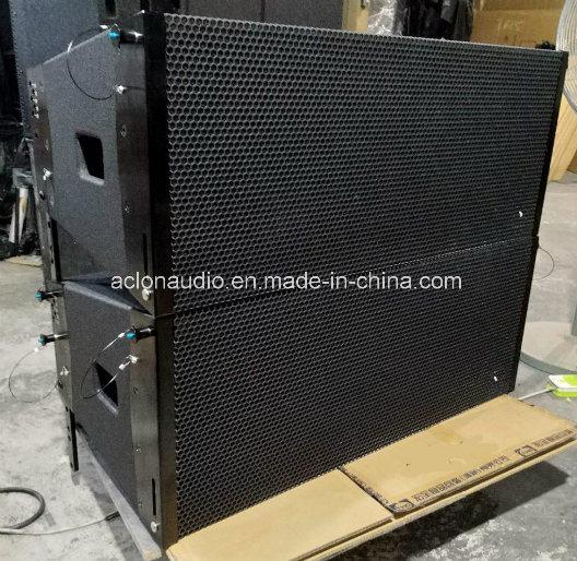 Professional DSP Class Digital Amplifier Module Line Array Active Speaker