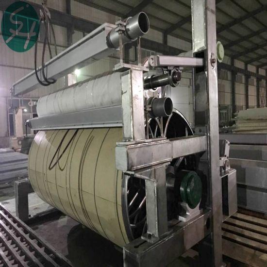 Pressure Cylinder Mould Vat Former