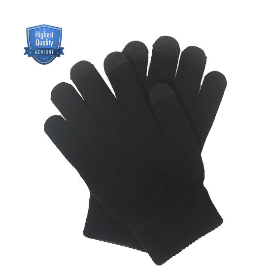 Full Fingers Winter Safety Gloves Football Hand Protection Gloves for Athlete Cycling Gloves